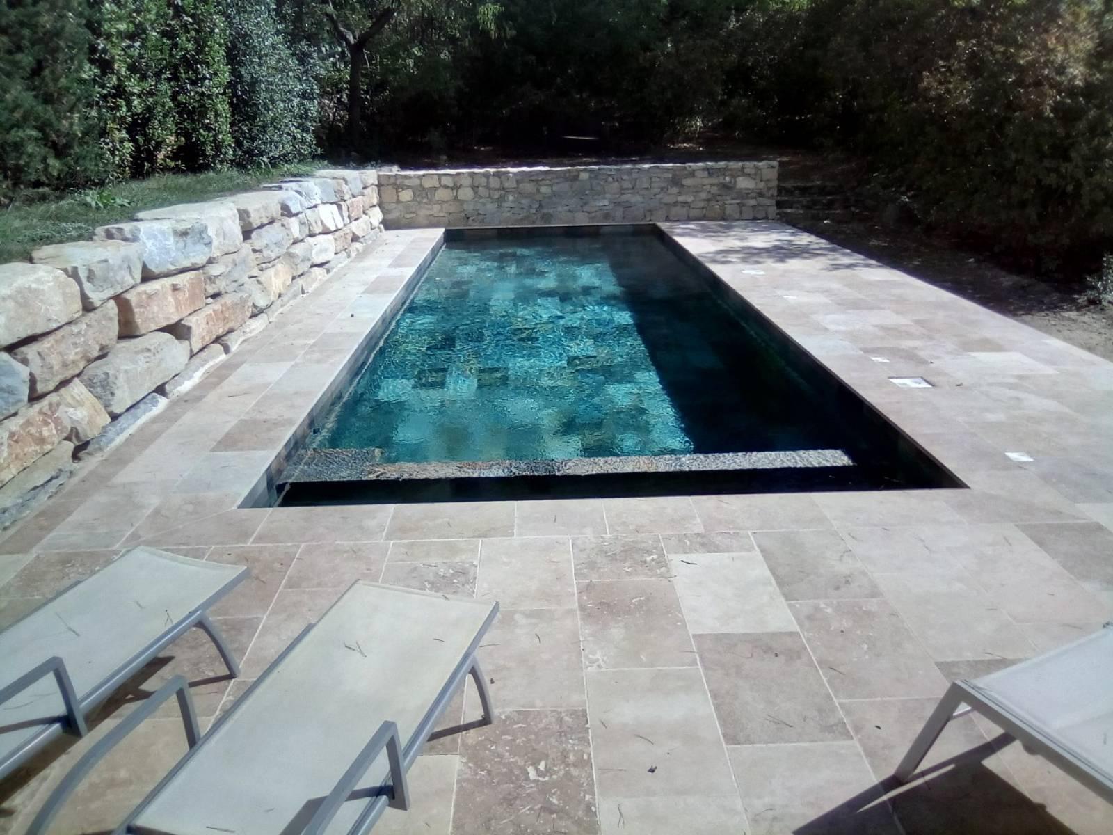 Carrelage Pierre Naturelle Nantes carrelage piscine mystique black pour votre interieur de