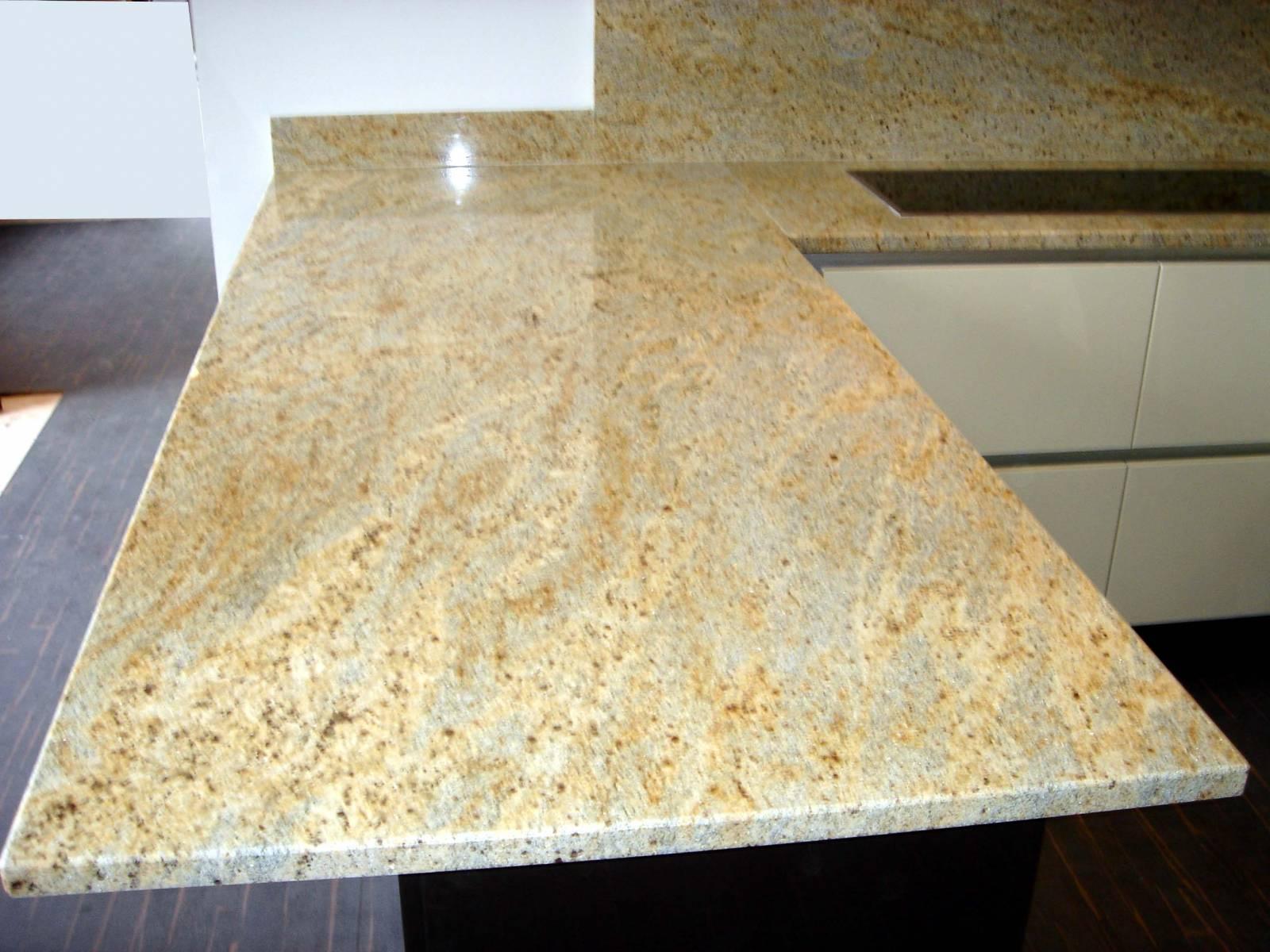Plan De Travail Granit Beige plan de travail en granit - pierre naturelle, marbre, granit